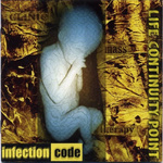 Life Continuity Point CD - 2002
